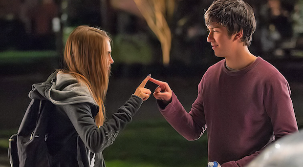 screen Paper Towns