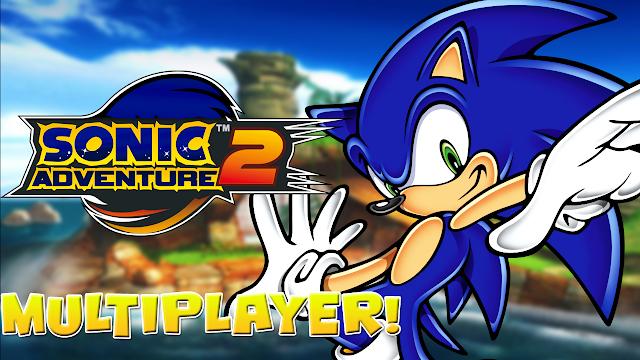 sonic adventure 2 free download pc