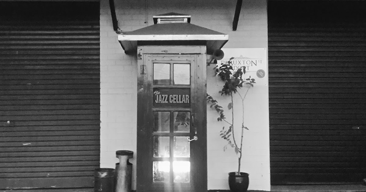 & Hometown Hunt: The Jazz Cellar | Windswept Wishes