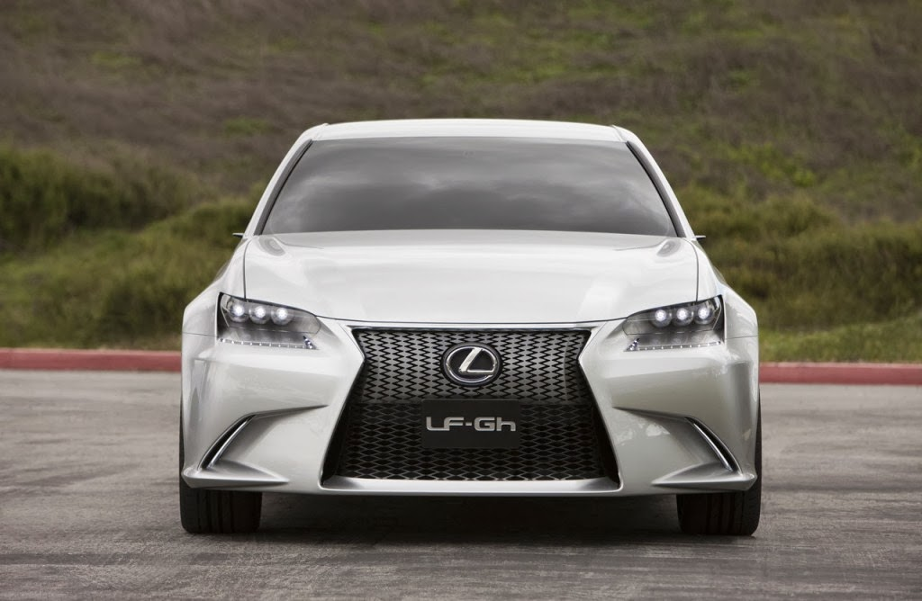 lexus gs 350 cool wallpaper lexus gs 350 car hd