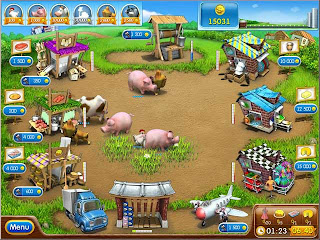 Farm+Frenzy+4 01 Free Download Farm Frenzy 4 PC Game Full