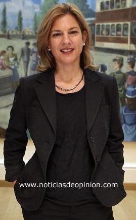 La Vicepresidenta Paula Sánchez de León ha ganado fuerza en la sucesión. Podría ser la Presidenta de la Generalidad Valenciana