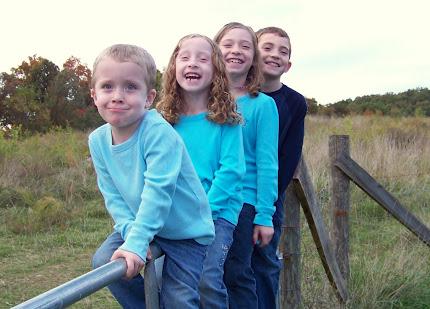 My Babies 2011