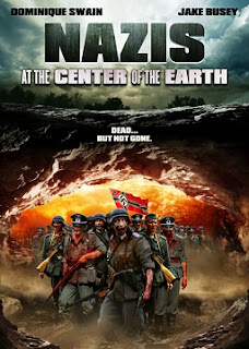 THE ASYLUM PRESENTS: NAZIS AT THE CENTER OF THE EARTH