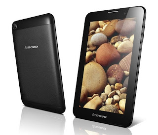 Lenovo IdeaTab A3000 Tablet Jelly Bean 3G