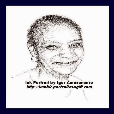 PUBLISHER: My Ink Portrait