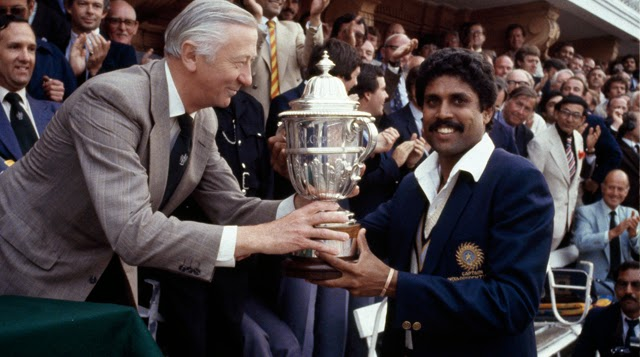 India1983 World Cup Champion
