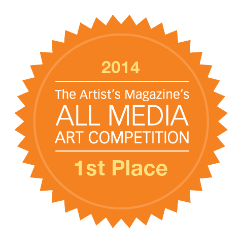 Artist Magazine All Media Competition