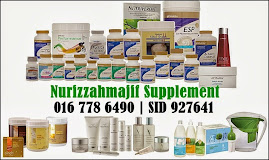 [NURIZZAHMAJIF SUPPLEMENT]