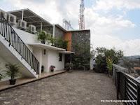 Rumah teras pavilion