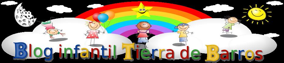 "Blog infantil ""Tierra de Barros"""