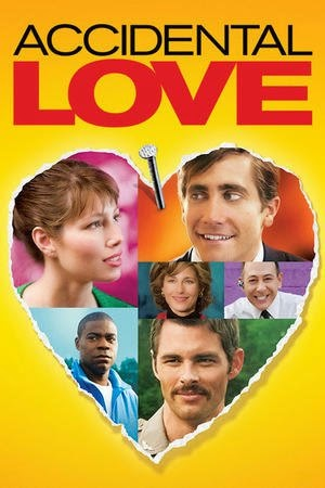 Poster Accidental Love 2015