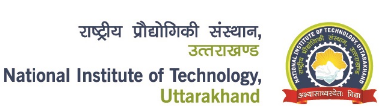 NIT Uttarakhand Recruitment 2014