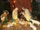 FILM om julkrubban och stjärnor i Skoghalls kyrka