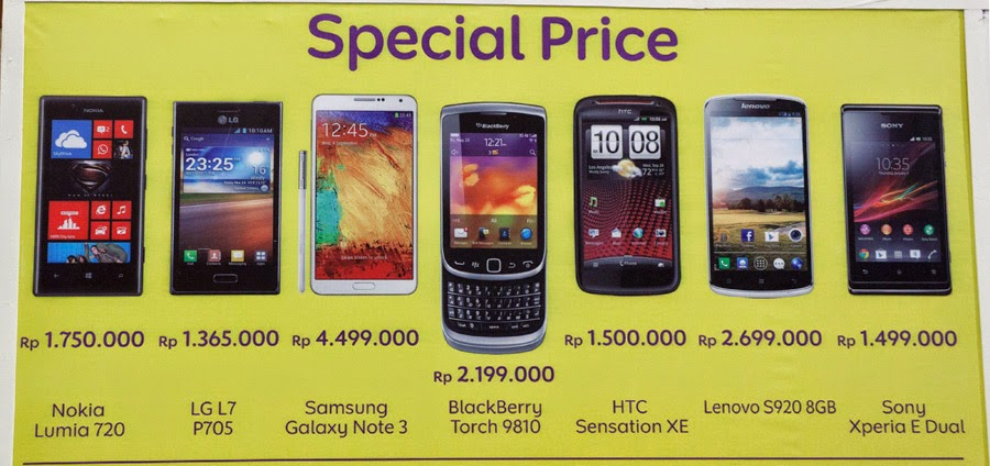 Clearance Sale ICS 2014