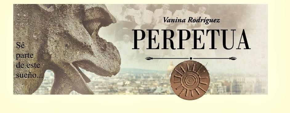 Perpetua - Vanina Rodríguez