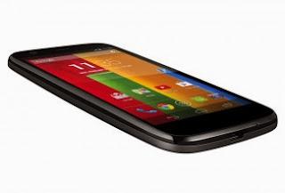 Moto G Smartphone Murah Spesifikasi Berkualitas Terbaik