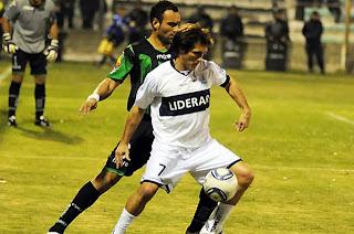 Gimnasia y Huracán, jugarán en la Segunda División