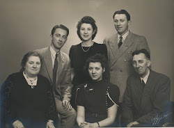 The Einar & Sigrid Strand Family