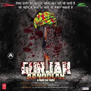 Gurjar Aandolan 2014 Hindi Movie Songs Download