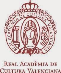 RACV- Real Academia de Cultura Valenciana