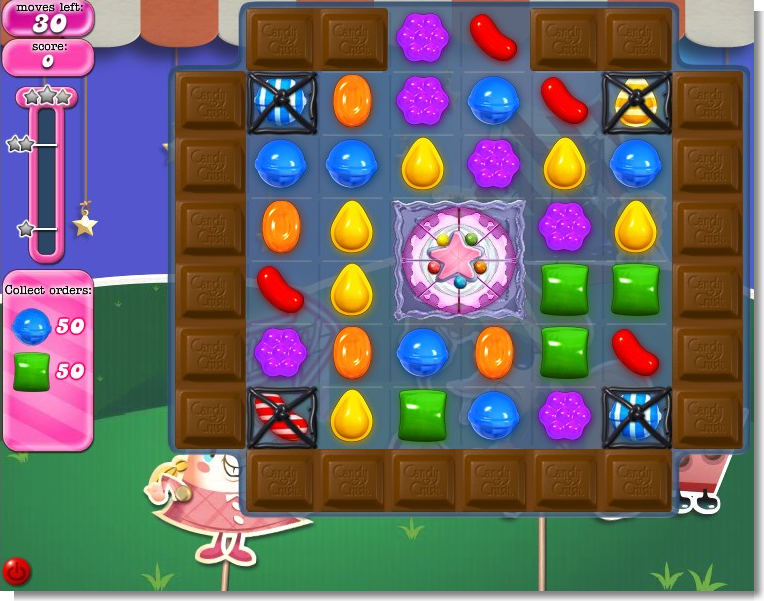 candy crush tips level 397 doel van candy crush level 397 level