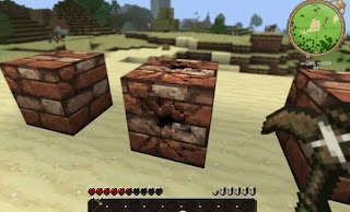 Minecraft Mod Multimine