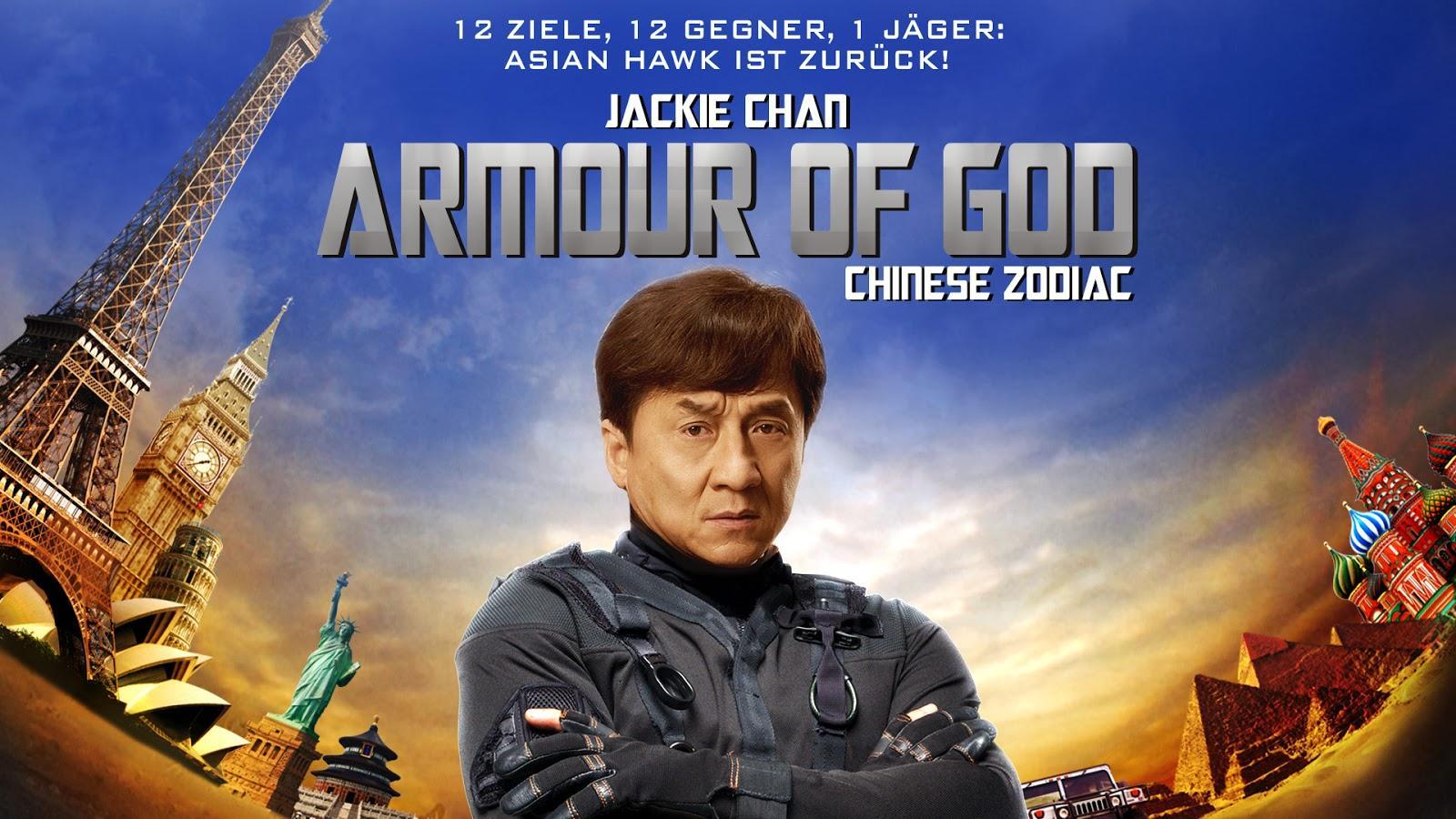 [ Movies ] Armour of God (Bong neak Pa oun Kla) - Khmer Movies, chinese movies, Short Movies -:- [ full movie ]