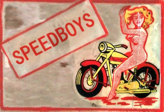 Speedboys