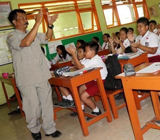 Ketentuan Jam Mengajar Akan Direvisi, JJM 24 Jam Akan Direview