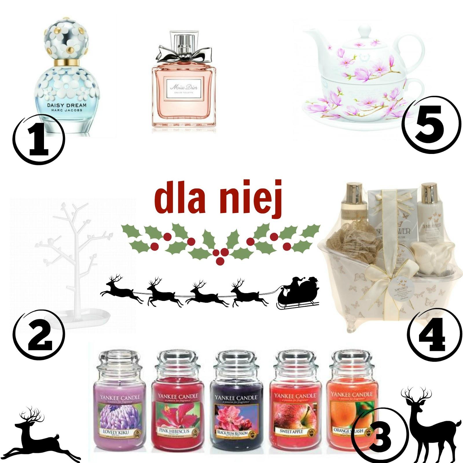 2c9c0b29110f BLOGMAS (1)  Pomysły na prezenty świąteczne i pomysły na Mikołajki - dla  niej