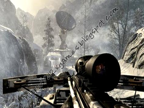 Free Download Games - Call Of Duty Black Ops
