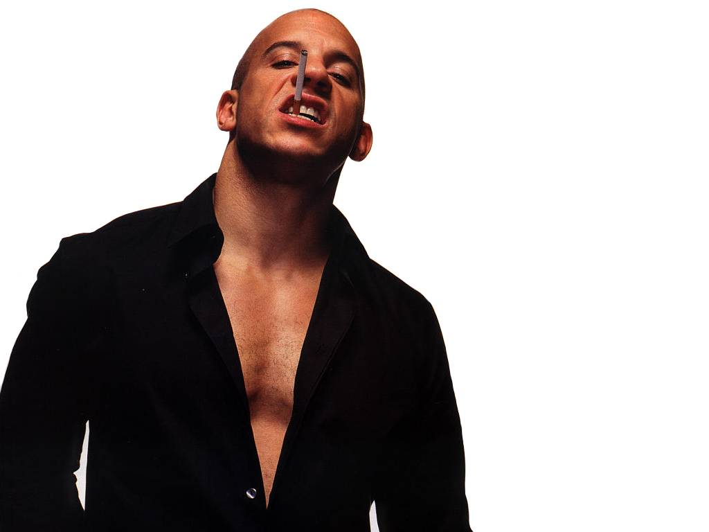 wallpapers: download american actor director vin diesel wallpapers