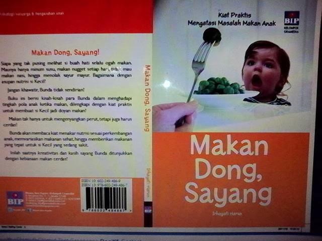 buku parentingku
