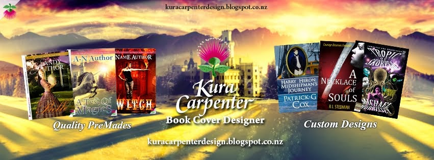 Book Covers, Quality Premades and Custom Designs