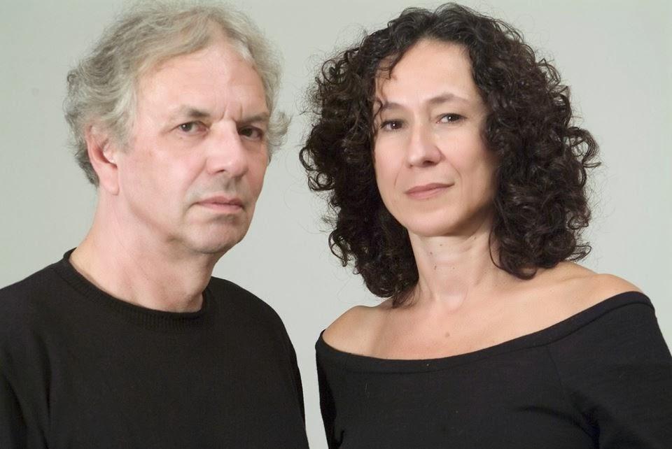 RALPH TOWNER & MARIELLA LO SARDO IN MADELEINE SUITE