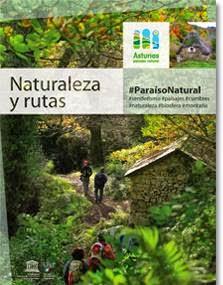 Guía de Naturaleza