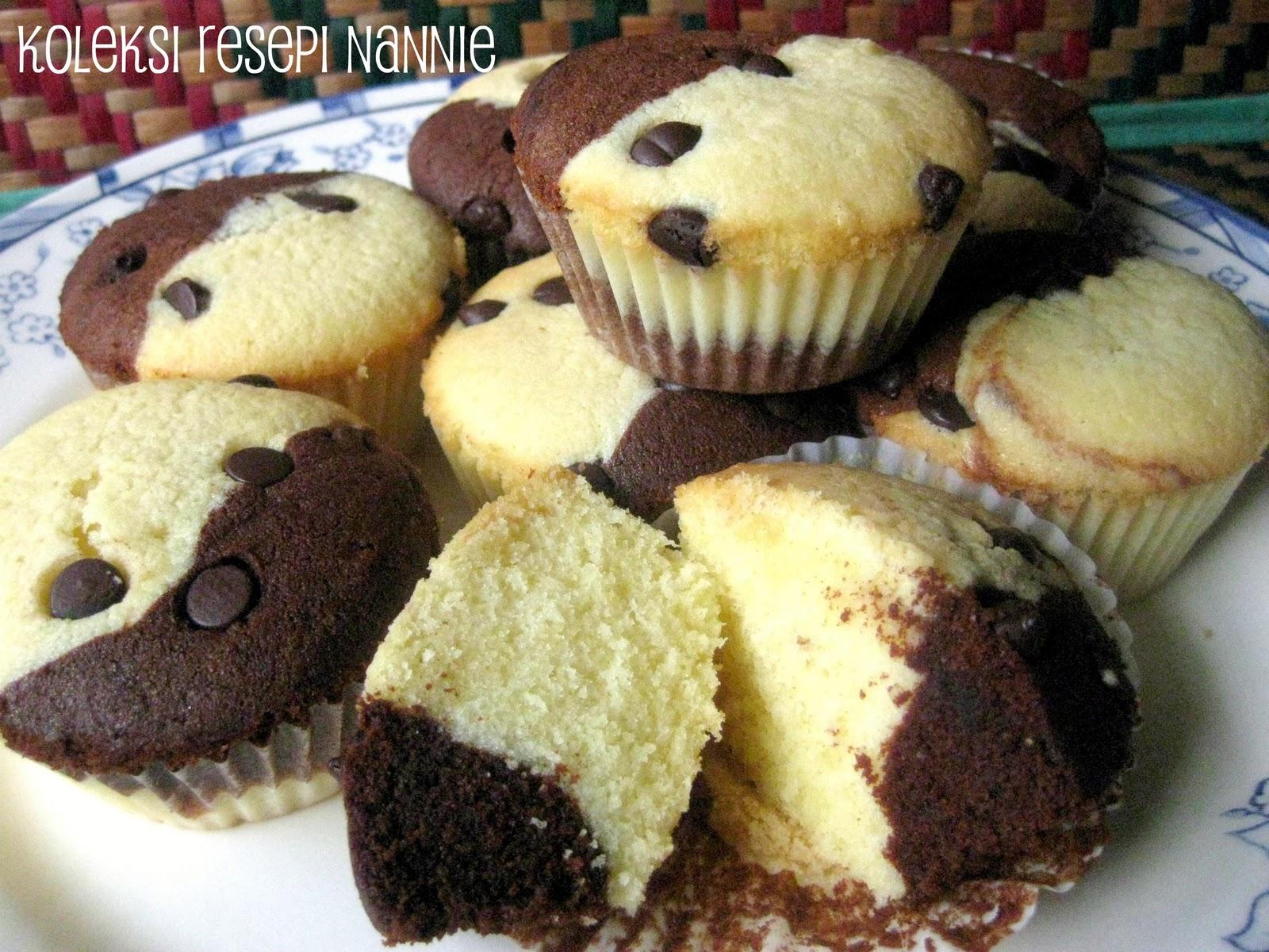 Resepi cupcake mudah resepi nennie khuzaifah kek butter utk minum