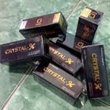 Harga Crystal X Terbaru
