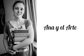 Ana María | ANA Y EL ARTE