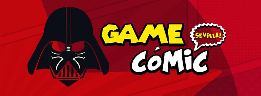 GAME COMIC