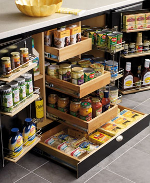 eat live grow paleo organize your pantry and start