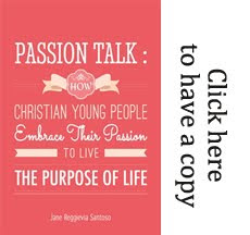 My Book: Passion Talk