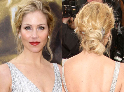 Celebs Red carpet Hairstyle Picture Gallery ~ Hairstyles ID