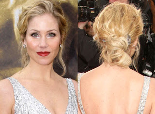 Celebs Red carpet Hairstyle Picture Gallery