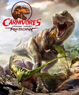Carnivores: Dinosaur Hunter Reborn-SKIDROW