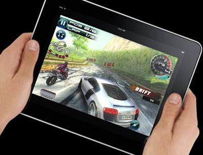 Top 20 los mejores juegos para el iPad