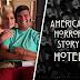'AHS Hotel': Lady Gaga en el set de grabación en Los Ángeles - 07/12/15