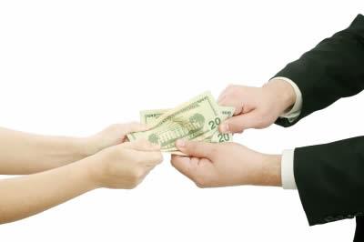 dinero y pareja como circula el poder