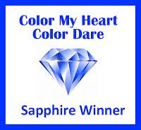 Sapphire Award Winner - December 2018